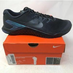 Nike Men's Metcon 4 PRM Cross Training Shoes, 12